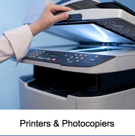 Photocopier and Printer Cost Cutting